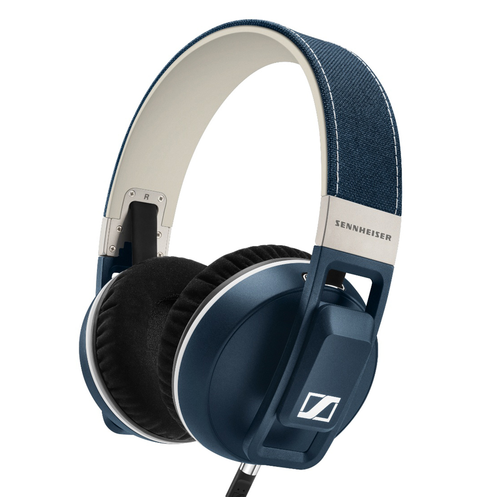 URBANITE XL, denim наушники Sennheiser