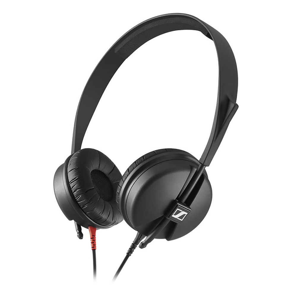 HD 25 Light наушники Sennheiser